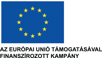 Campaña financiada con la ayuda de la Unión Europea